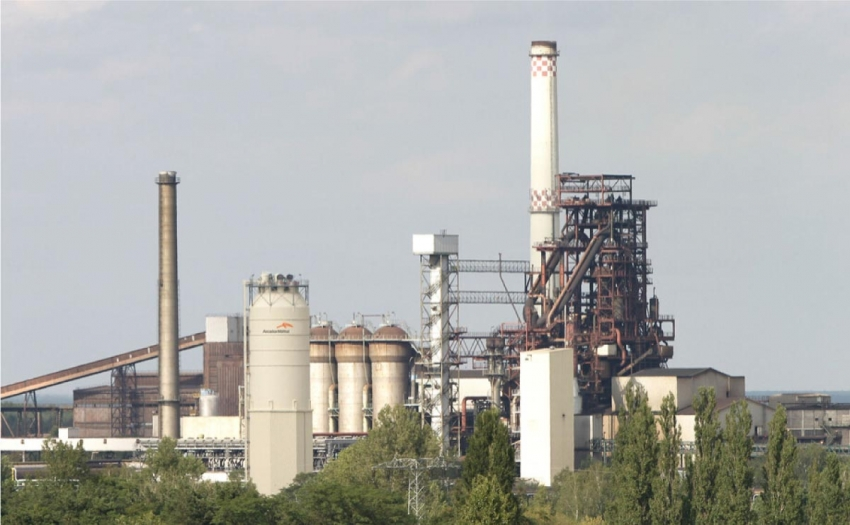 VEO ArcelorMittal Power supply manager explains why he selected the TP